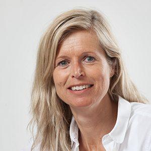 Suzanne van der Velden
