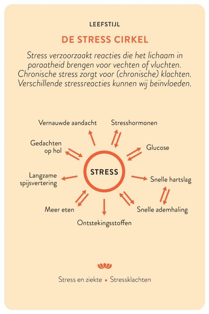 Stress cirkel